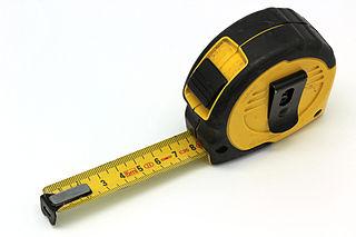 mesure courroie